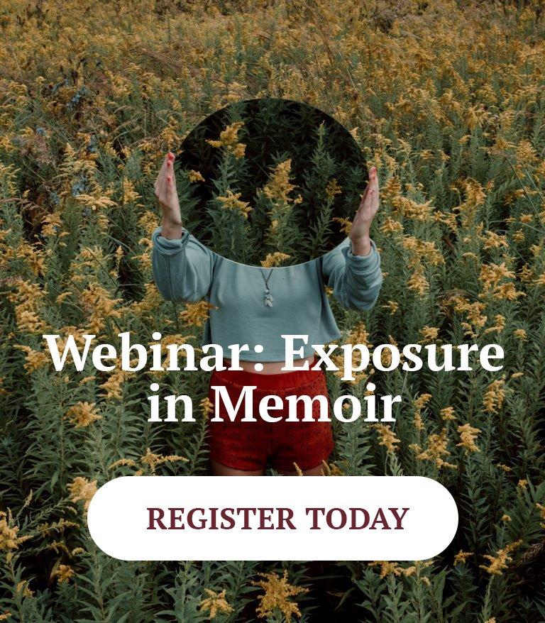 Exposure of Self & Others Webinar